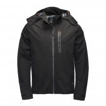 Contemporary Wind Jacket