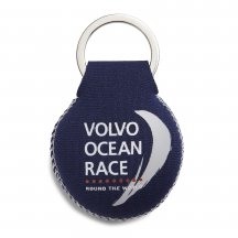 Floating KeyRing Navy
