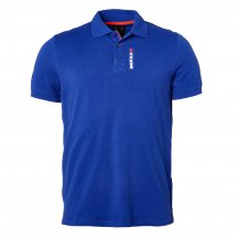 Men's Lisbon Polo Blue