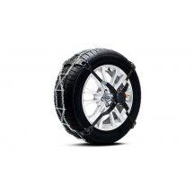 """Sněhové řetězy """"Centrax"""" modely XC40-XC90"""