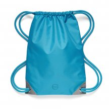 Kid's Gym Bag Blue