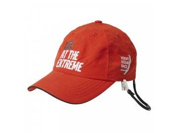Kid's VOR cap red