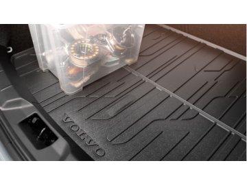 Plastová rohož zavazadlového prostoru V40/V40CC