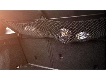 Síťka pod víko zavazadlového prostoru V40