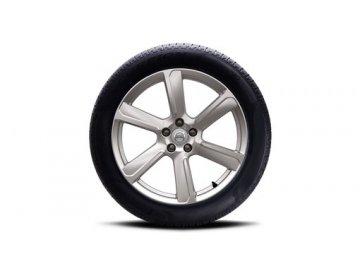 zimni pneu XC90