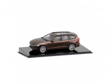 Modely Volvo