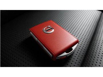 Červený klíč Volvo