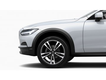 Kola Volvo Cross Country
