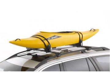 Držák kanoe