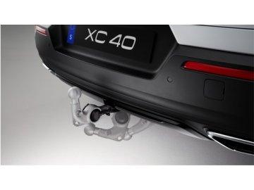 tažné XC40