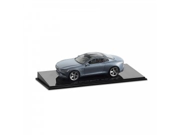 Model Concept Coupe 1:43