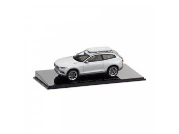 Model Concept XC Coupe 1:43