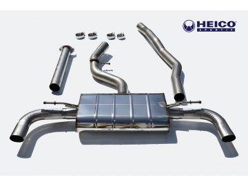 heico sportiv xc40 536 exhaust system