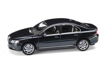Model S80 1:43 modelový rok 2012-2014