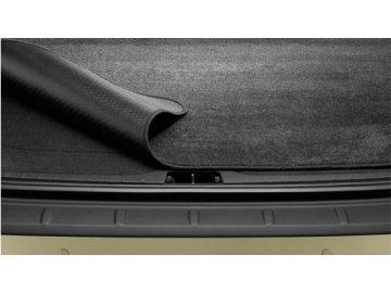 Rohož zavazadlového prostoru, textilní, oboustranná, V70 / XC70