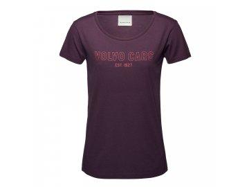 Dámské tričko Volvo