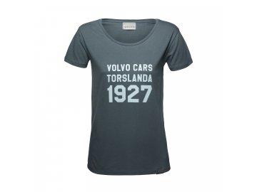 Dámskoé tričko Volvo