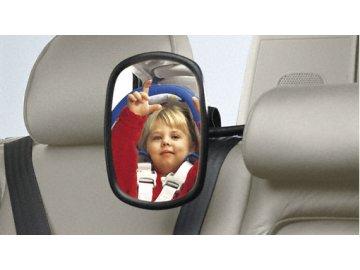 Dětské zrcátko Volvo