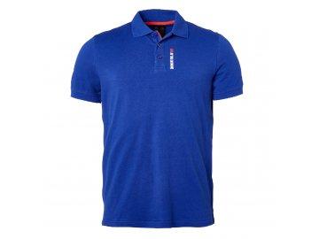 Men's Lisbon Polo Blue