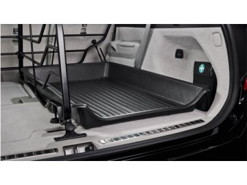 Vana do zavazadlového prostoru pro oddělovací mříž XC90 II