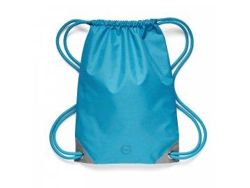 Kid's Gym Bag Blue