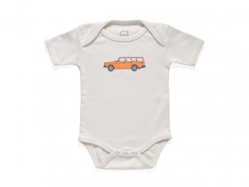 New Baby Bodysuit PV544