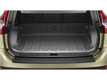Plastová rohož zavazadlového prostoru XC60 s vysokým lemem