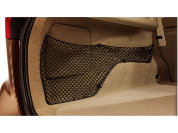 Síťka kufru postranní L(P) XC60