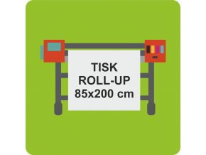 tiskroll85x200