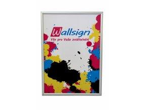 Wallsign A1 klapram 2