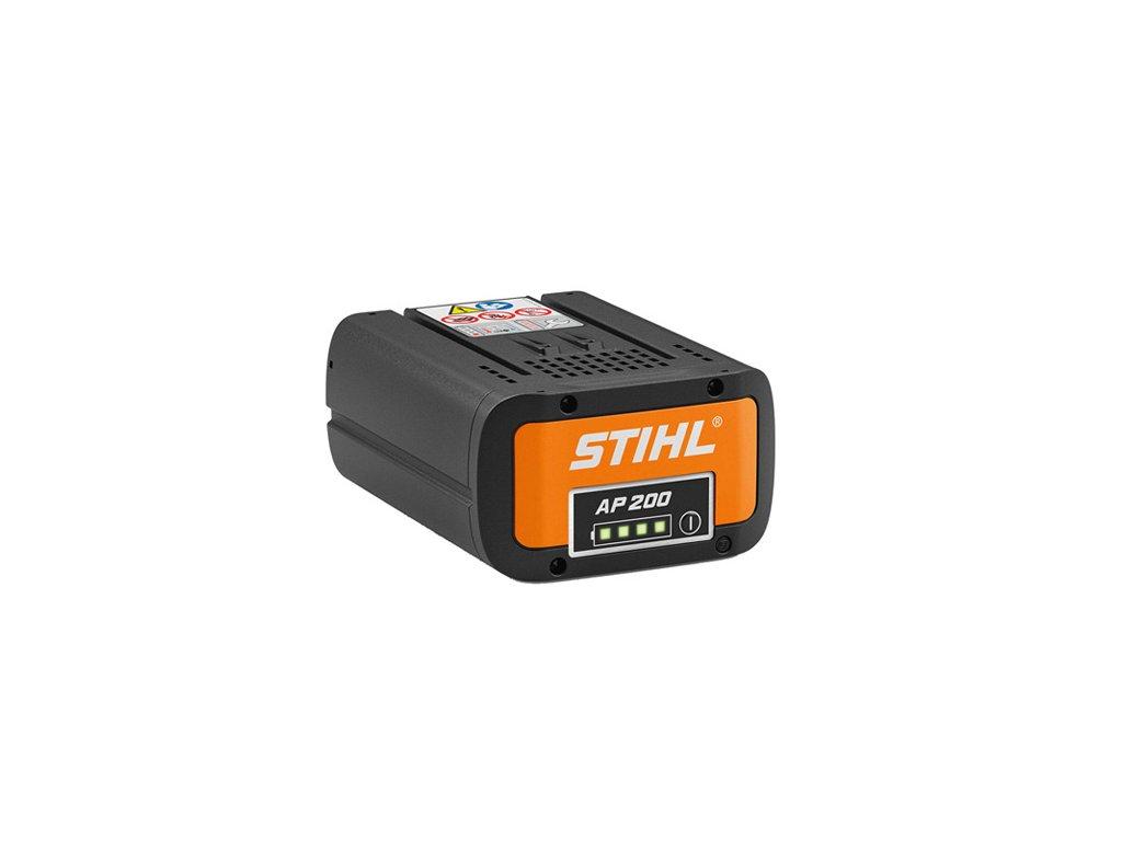 vyr 8295 Akumulator AP 200 STIHL 48504006560
