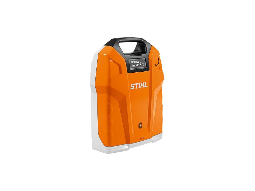 vyr 10611 Zadovy akumulator AR 2000 L STIHL 48714006510