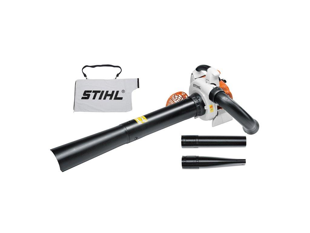 Motorový vysavač/foukač STIHL SH 86