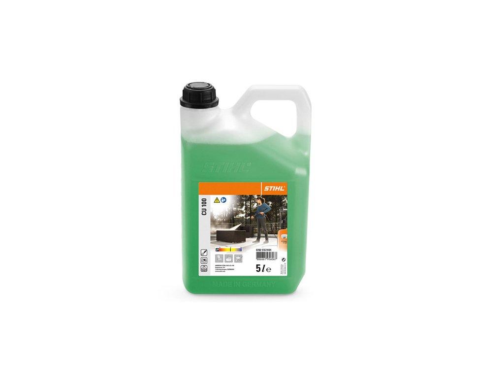 Univerzální čistící prostředek STIHL CU 100 - 5L