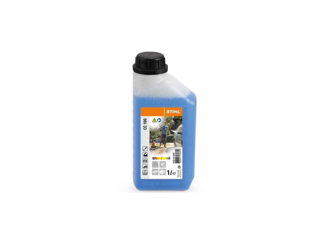 Autošampón a vosk STIHL CC 100 - 1L