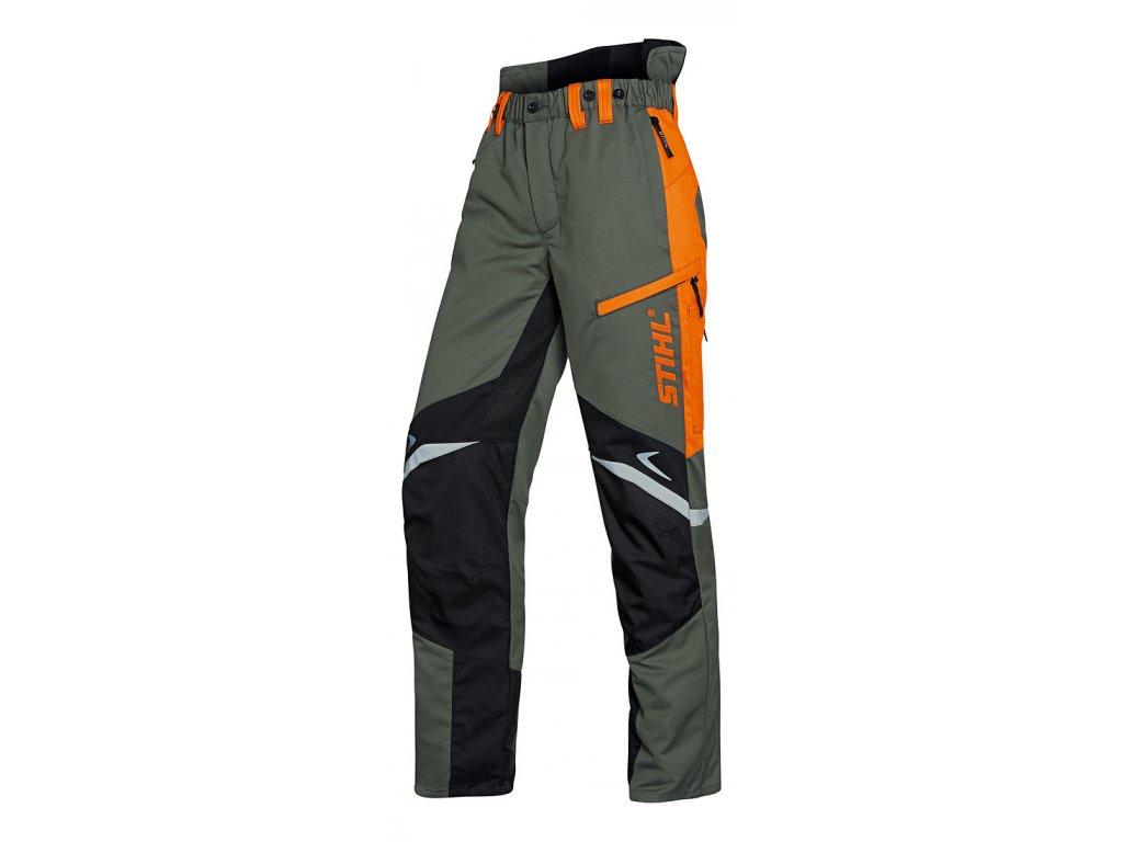 Kalhoty do pasu STIHL Function Ergo