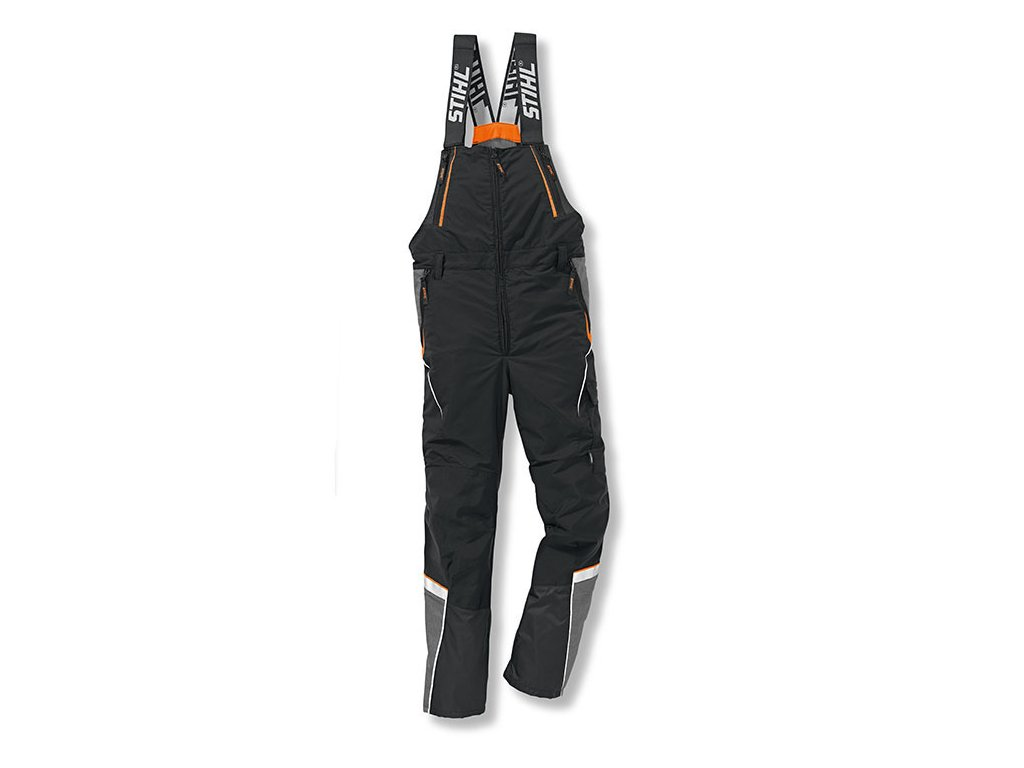 Kalhoty s laclem STIHL Advance X-Light