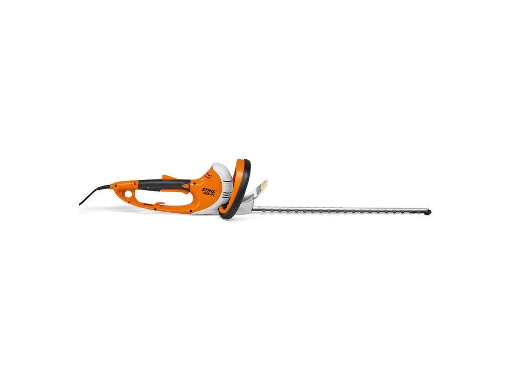 Elektrické nůžky na živé ploty STIHL HSE 61