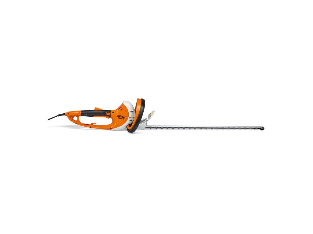 Elektrické nůžky na živé ploty STIHL HSE 71