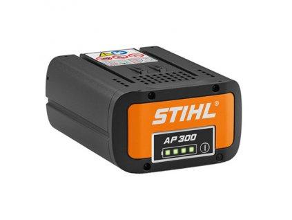 vyr 8296 Akumulator AP 300 STIHL 48504006570
