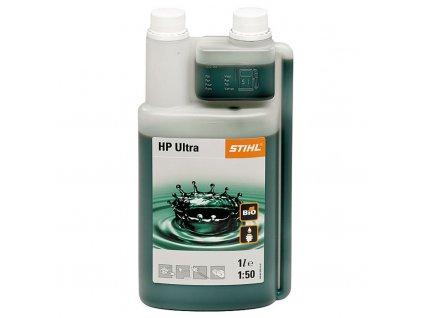 Motorový olej STIHL HP ULTRA 1L s měrkou