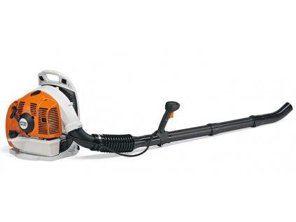 Zádový motorový foukač STIHL BR 350