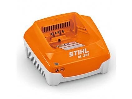 Nabíječka akumulátorů STIHL AL 300