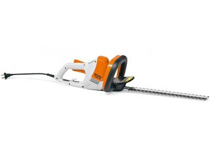 Elektrické nůžky na živé ploty STIHL HSE 42