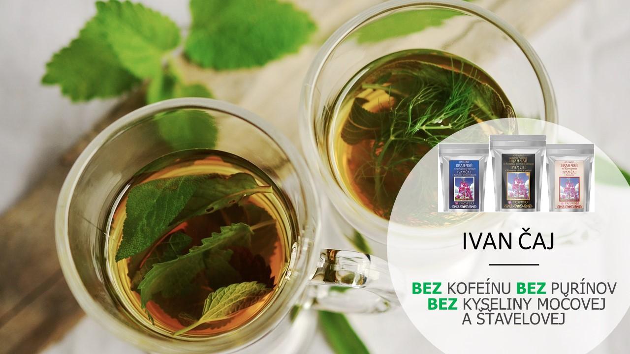 ivan čaj