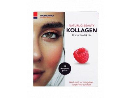 Naturling beauty kollagen - 5000 mg 25 vrecúšok