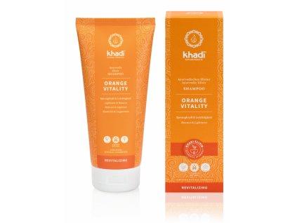 orange vitallity