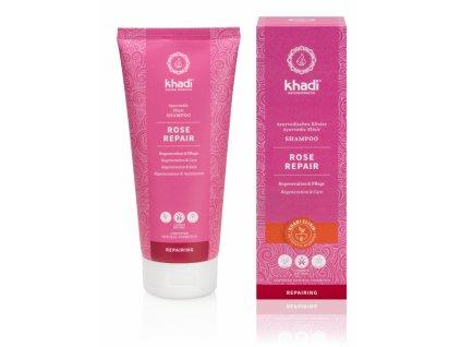 rose repair šampón