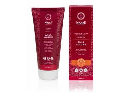 amla volume šampón - Khadi | Zdravienka e-shop