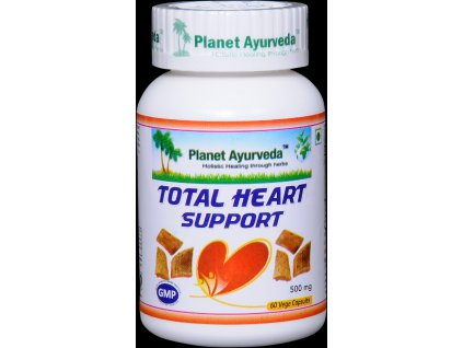 Total HEART SUPPORT